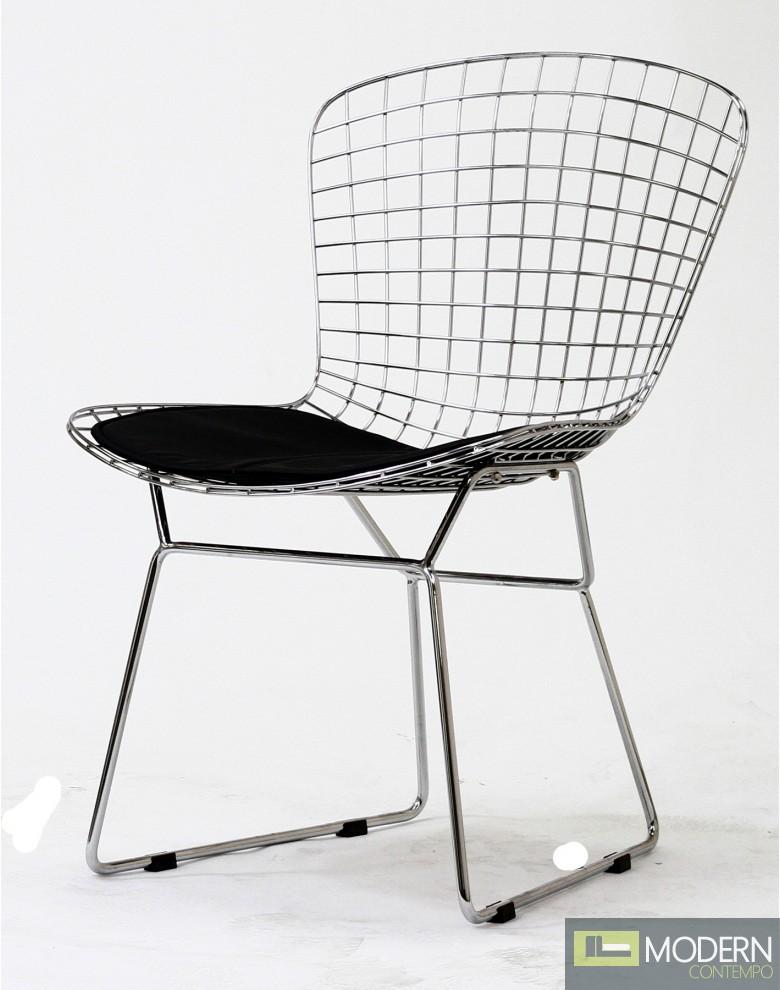 CAD Bertoia Side Chair