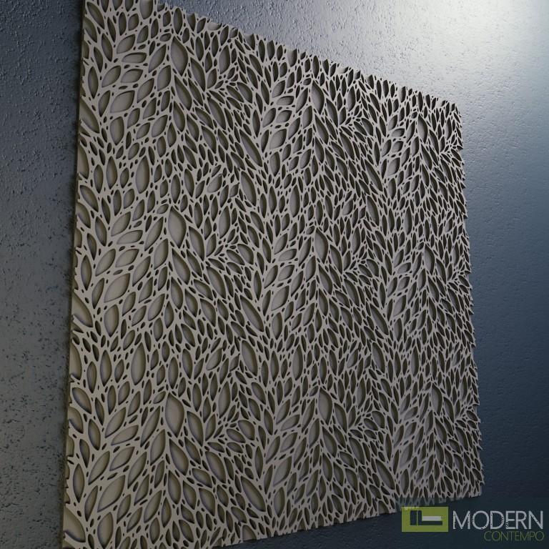 TexturedSurface 3d wall panel TSG126