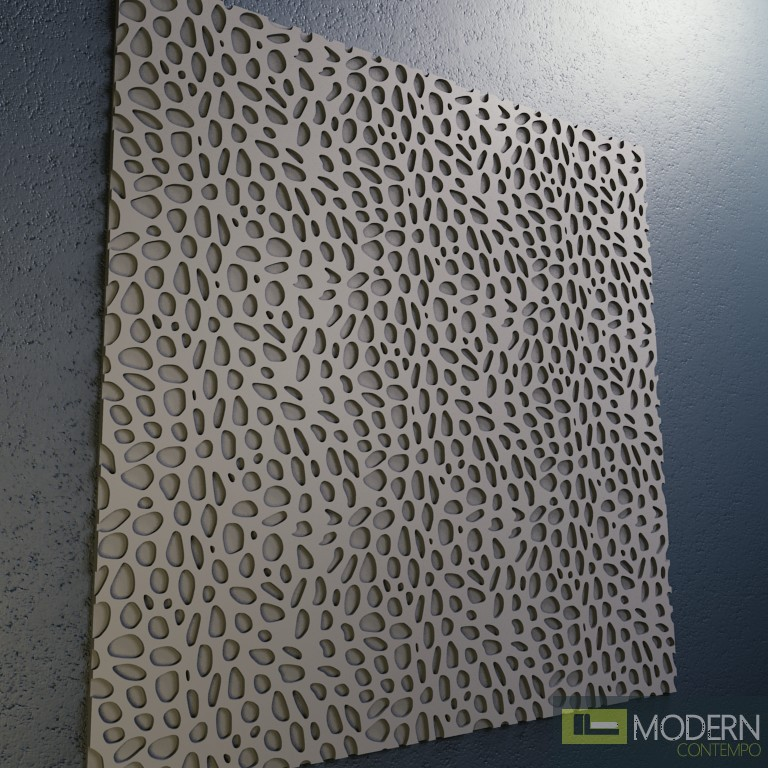 TexturedSurface 3d wall panel TSG127