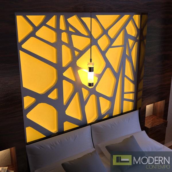 i3dwall led lit headboard 3d panel web