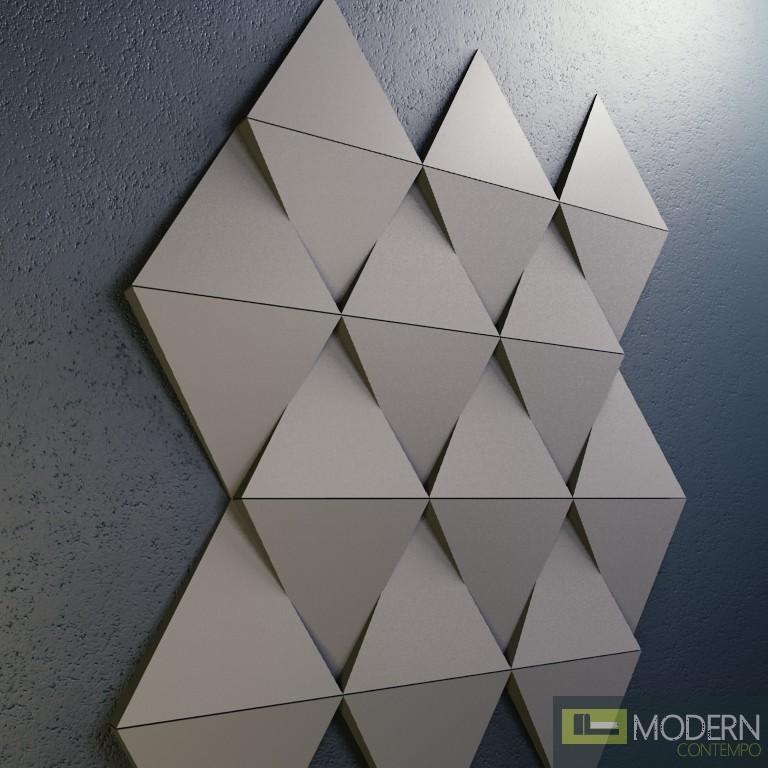 TexturedSurface 3d wall panel TSG158