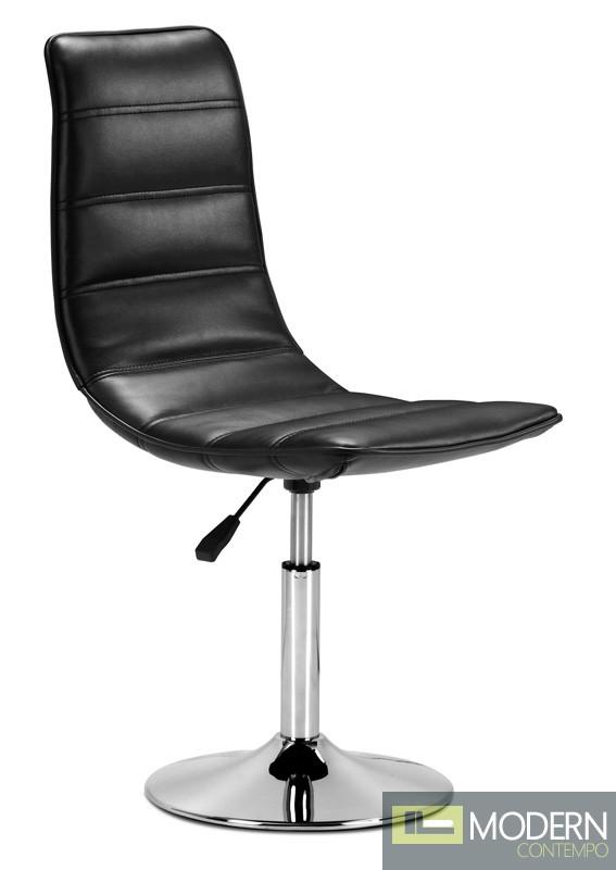 Hydro Lounge Chair Black