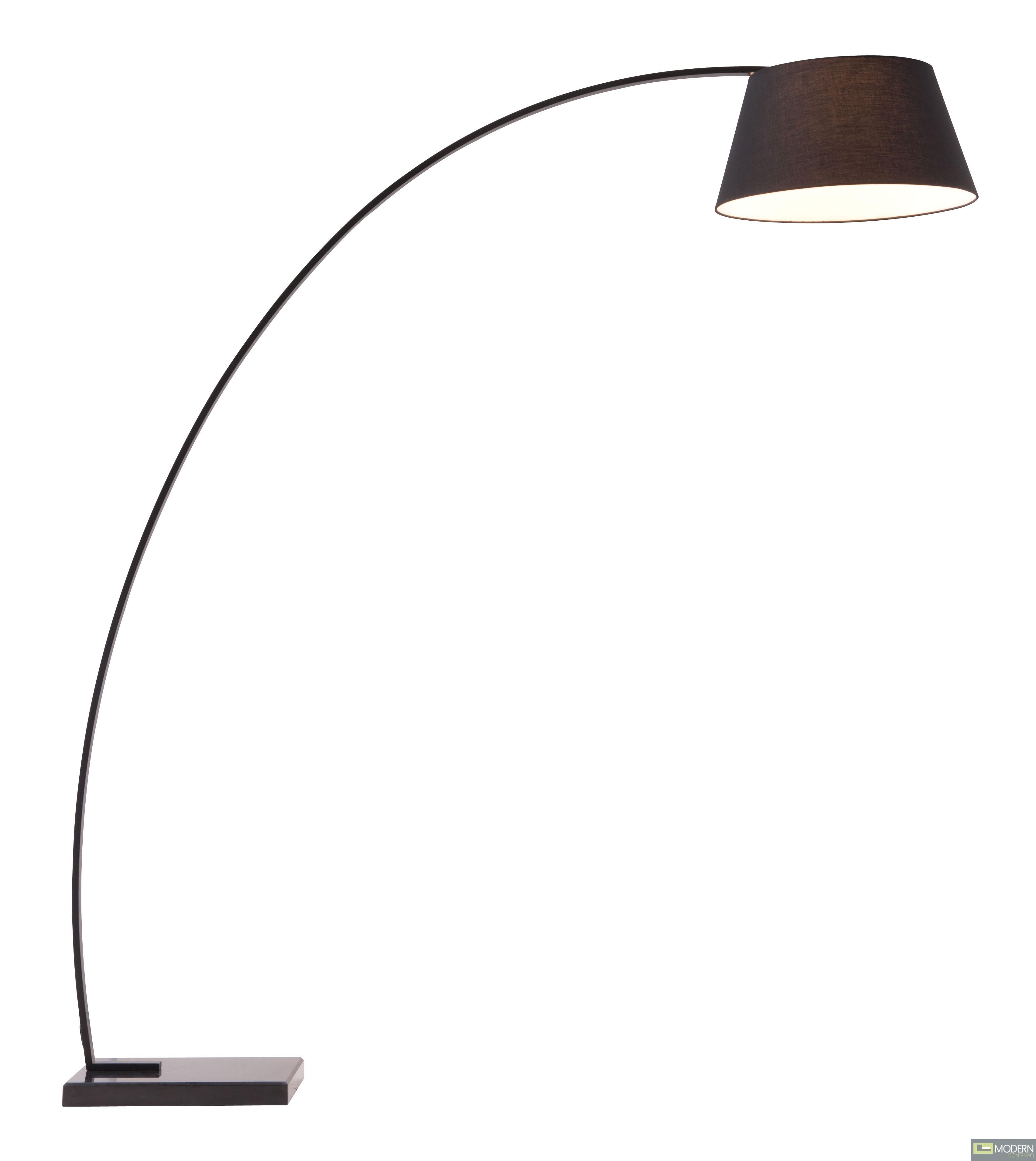 home vortex floor lamp black. Black Bedroom Furniture Sets. Home Design Ideas