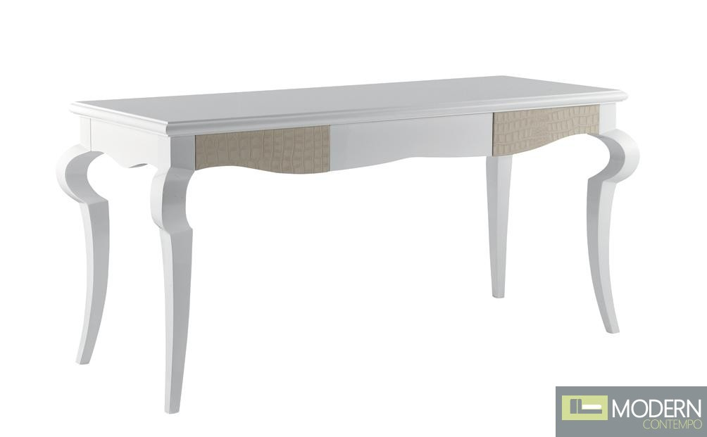Temptation 8S001 Transitional Writing Desk