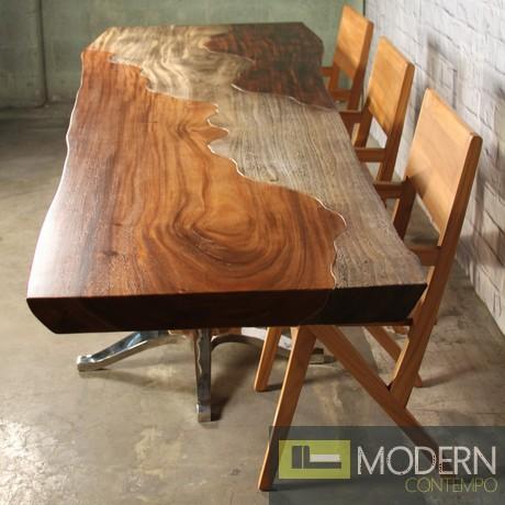 Modern ZARAGOZA DINING TABLE