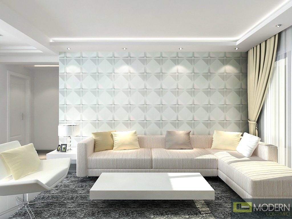 pyramid 3d wall panel. Black Bedroom Furniture Sets. Home Design Ideas