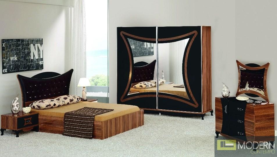 home bedroom bedroom sets zuritalia asante queen platform bedroom set