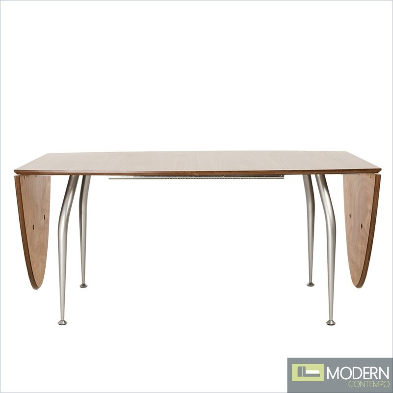 Home Dana Oval Extendable Dining Table