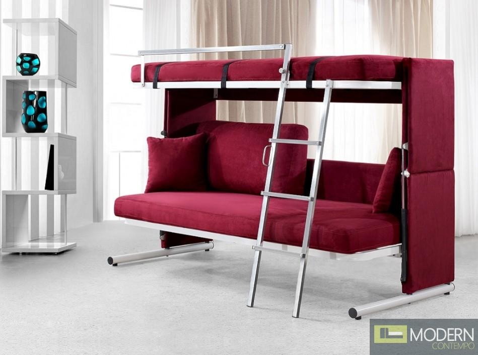 Awesome Sofa To Bunk Bed Proteas Sofa Vonbrand Net Creativecarmelina Interior Chair Design Creativecarmelinacom