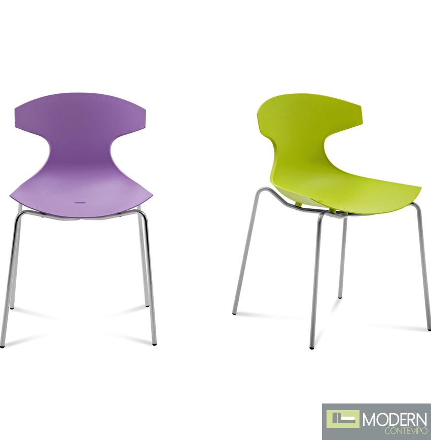 Echo Stackable Dining Chair