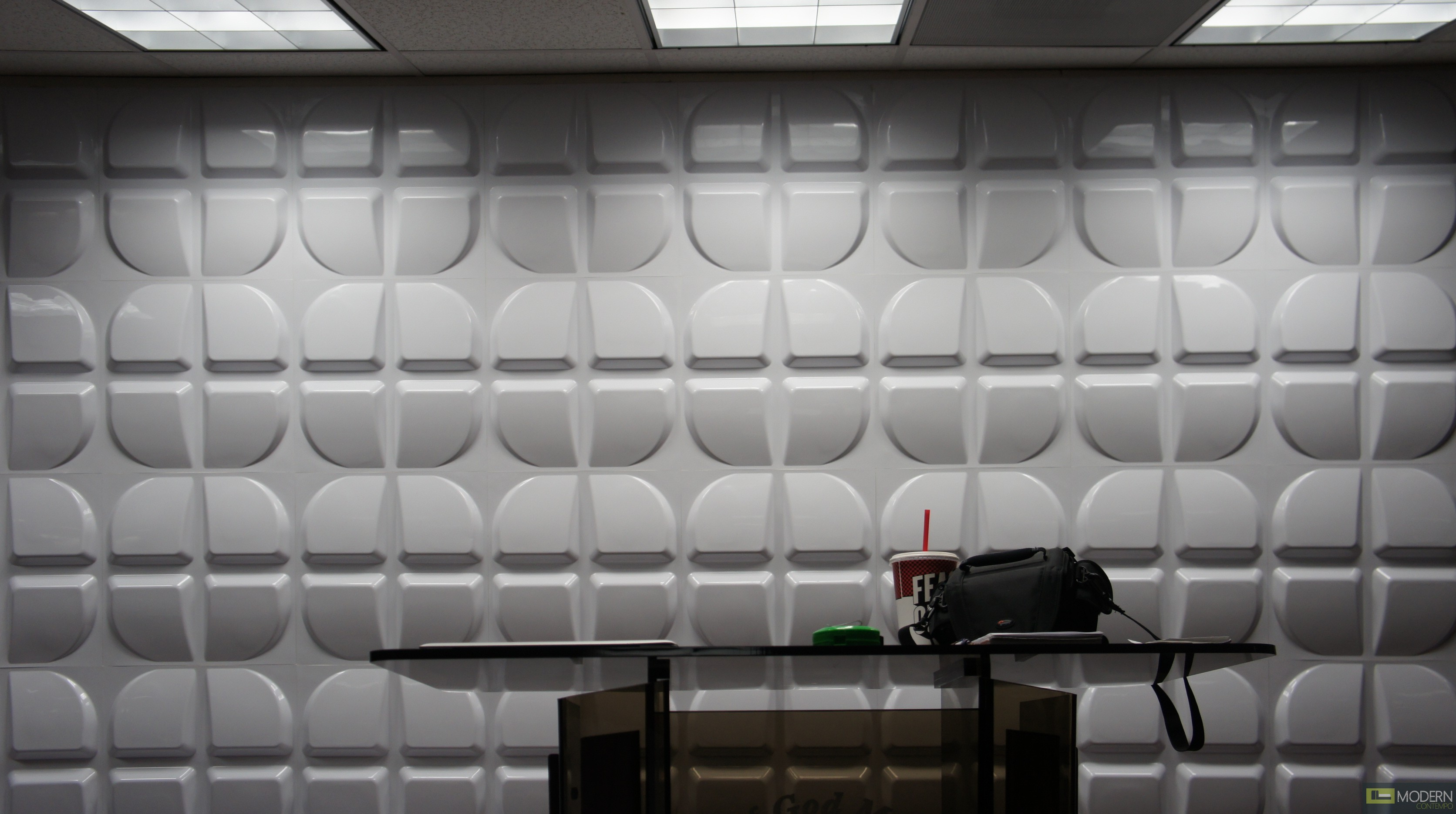 More Views. QUANTUM   Exterior and Interior Glue on Wall 3d Surface Panel  12