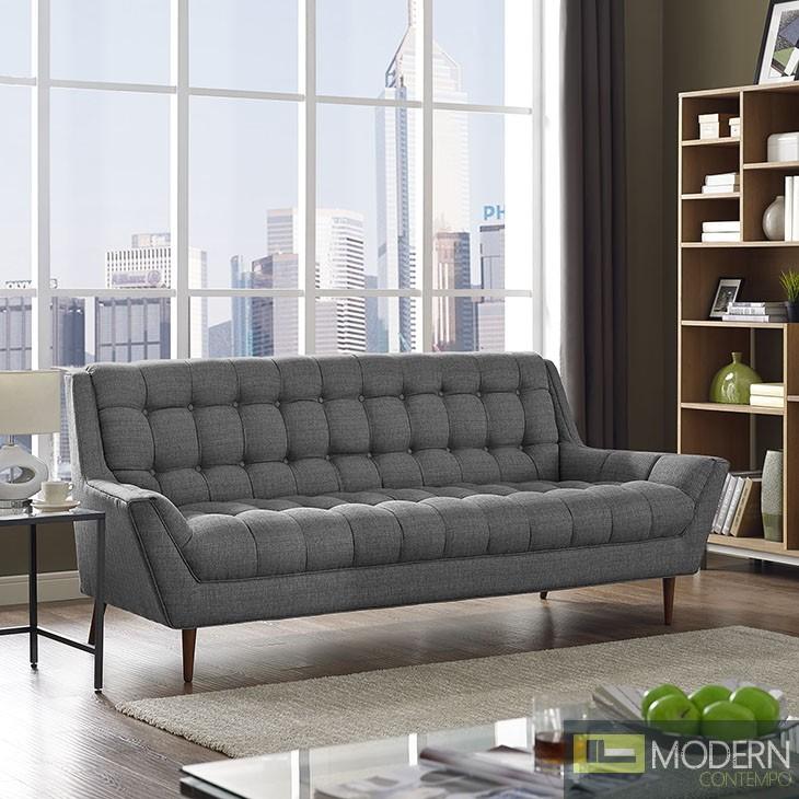 Response Fabric Sofa