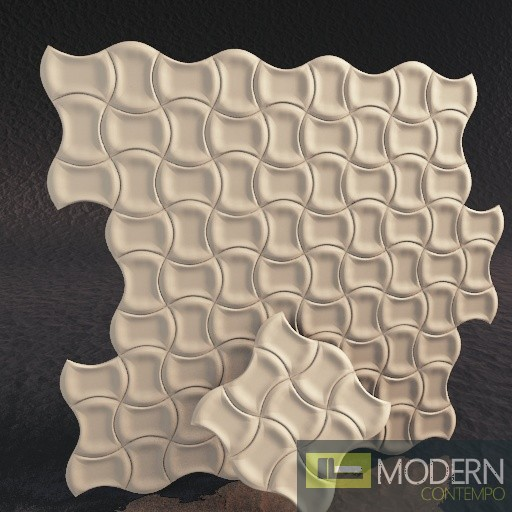 TexturedSurface 3d wall panel TSG106