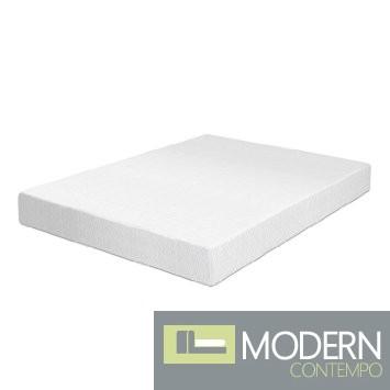 "8"" Memory Foam Mattress MCMF1007-8TFQK"