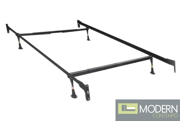 Twin- Full  Bed Frame   Free 24 to 72 hours Inside Delivery for DMV metro area.