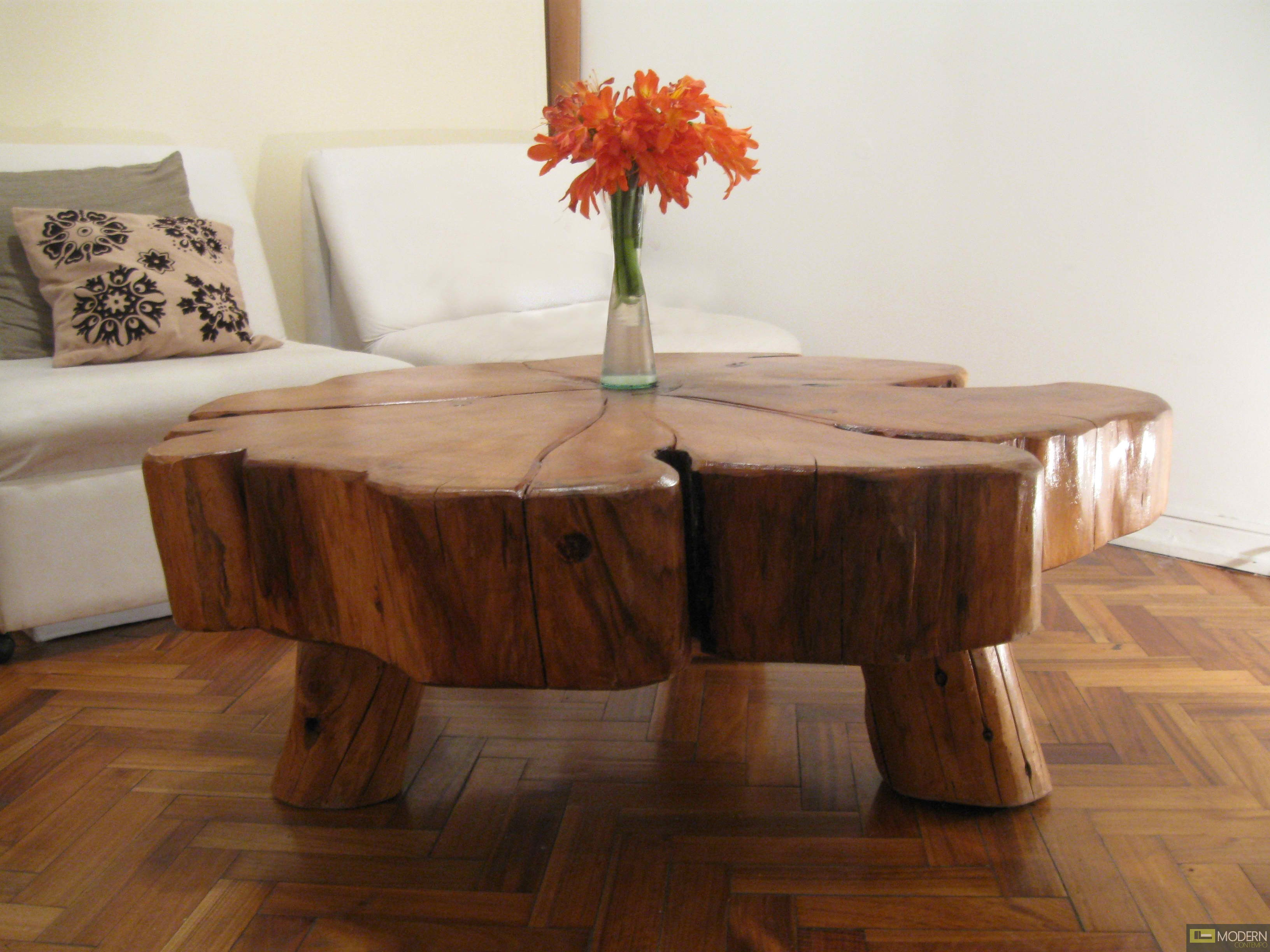 Patagonia Rustic Grand Coffee Table