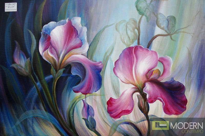 """Modrest C1389 31""""x47"""" Oil Painting"""