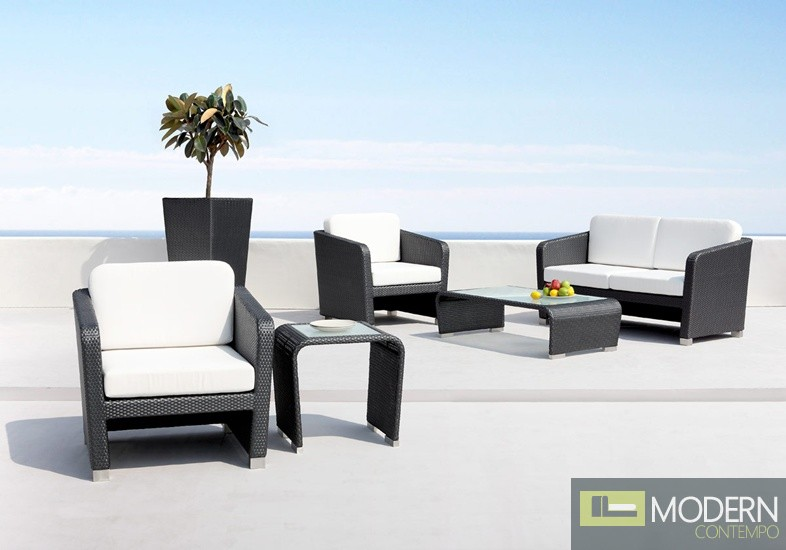 Sardinia - Patio Sofa Set