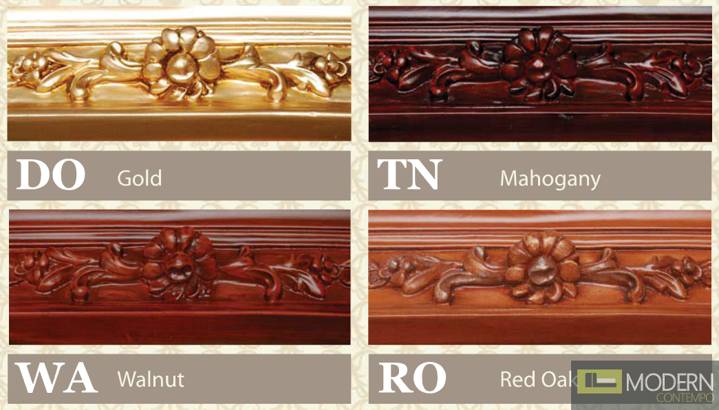 ... 3PC High End Classic French Provincial Living Room Sofa Loveseat Chaise  ZP642 ...