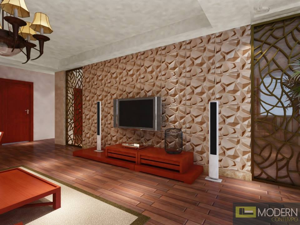 Exterior and interior stones 3d wall panel pvc 3d wall panel - Pvc exterior wall cladding panels ...