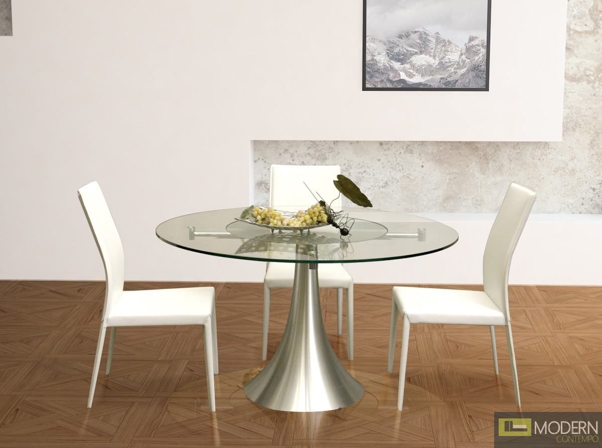Sussie Modern Round Glass Dining Table Iphone Wallpapers Free Beautiful  HD Wallpapers, Images Over 1000+ [getprihce.gq]