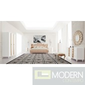 Baroque Luxury  Platform bed-Vienna