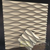 TexturedSurface 3d wall panel TSG196