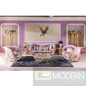 3pc  Luxury Living Room Sofa Set -MC1905