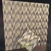 3d gypsum hard wall panel