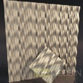 TexturedSurface 3d wall panel TSG182A