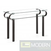 Cooper Console Table Black