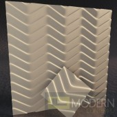 TexturedSurface 3d wall panel TSG241