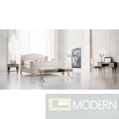 Baroque Luxury  Platform bed-Flaibano