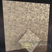 TexturedSurface 3d wall panel TSG202