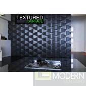 TexturedSurface 3d wall panel TSG122
