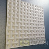 TexturedSurface 3d wall panel TSG122