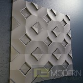 TexturedSurface 3d wall panel TSG134