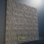 TexturedSurface 3d wall panel TSG125