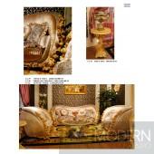 3pc  Luxury Living Room Sofa Set -MC1905A
