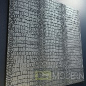 3D SURFACE WALL PANEL Crocodile MDF-47