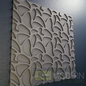 TexturedSurface 3d wall panel TSG129