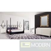 Baroque Luxury  Platform bed- Zeneto