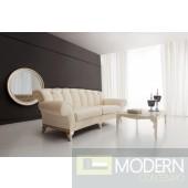 Bolzano Neo Classic Luxury Sofa & Love Seat Set