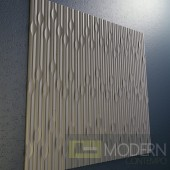 TexturedSurface 3d wall panel TSG135