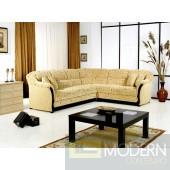 Kapadokya Beige Modern Sectional Sofa