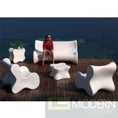 Glowing LED Chair  furniture MCYK-TONKA