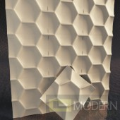 TexturedSurface 3d wall panel TSG244