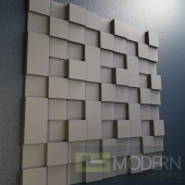 3D SURFACE WALL PANEL MDF-24