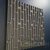 3D SURFACE WALL PANEL MDF-26