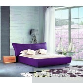 Modrest B350 - Modern Eco-Leather Bed